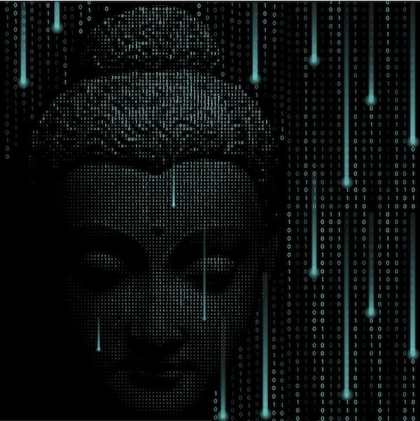 technology and buddhism